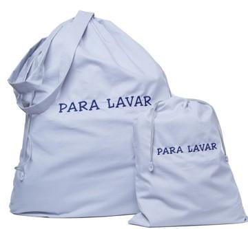 Resultado de imagem para sacos para roupas sujas